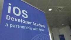 Napoli, l'Academy Apple sara' una fabbrica di cervelli