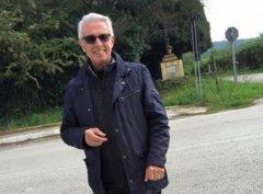 Don Alfonso Calvano, direttore Caritas diocesi di Cerreto (foto Caritas Cerreto)