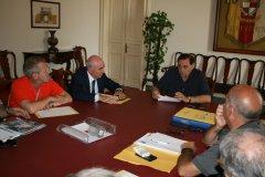 Incontro depuratore e rete fognaria a Palazzo Mosti