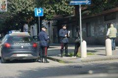 Controlli antiprostituzione al Rione Ferrovia