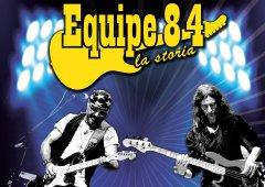 Equipe 84 - La Storia