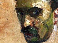Un dipinto di Nicola Ciletti