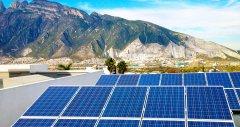 Energia solare, pannelli fotovoltaici