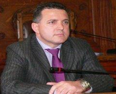 Antonio Di Maria - sindaco di Santa Croce del Sannio