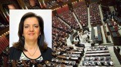 Camilla Sgambato, Responsabile Nazionale Scuola - Segreteria e Direzione Nazionale PD
