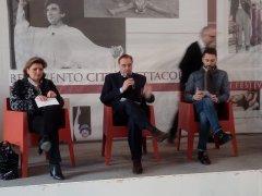 Presentazione di Benevento Citta' Spettacolo 2019