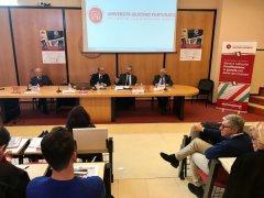 Unifortunato, corso di aggiornamento professionale per giornalisti - Il copyright: disciplina europea