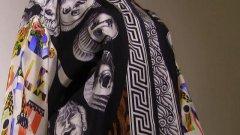 Napoli, il tributo a Gianni Versace al Museo MANN