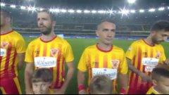 Benevento Calcio (Serie A Tim 2017)