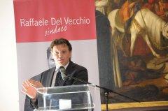 Incontro Del Vecchio, Museo del Sannio