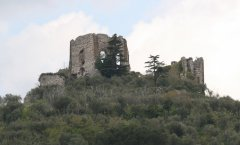 Il castello di Airola