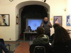 Presentato il corso Fotografia e Comunicazione