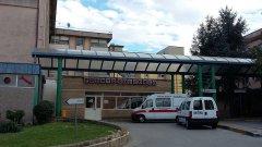 Pronto soccorso Ospedale Rummo