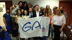 Nuovo Direttivo dei Giovani ACLI di Benevento