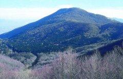 Monte Taburno, vetta e foresta (Foto di C. Campolongo)