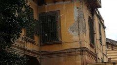 San Giorgio a Cremano, qui viveva la coppia convertita alI'Islam e indagata dalla Dda