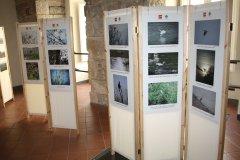 Mostra fotografica Fauna, flora e paesaggi dell'Oasi di protezione Zone Umide Beneventane