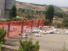 Zona industriale Ponte Valentino