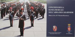 Banda Arma dei Carabinieri