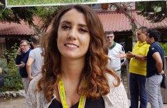 Claudia Sorbo delegata regionale di Coldiretti Campania