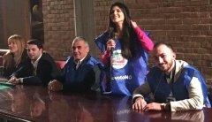 Marialucia Scarinzi nuovo Coordinatore Vicario per la Provincia di Benevento
