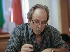 Alberto Zollo, Responsabile Provinciale CUB-FP