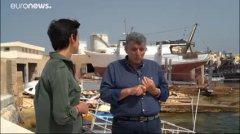 Pietro Bartolo, medico di Lampedusa