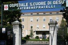 Ospedale Fatebenefratelli di Benevento