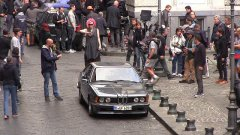 Napoli, ultimi giorni di ripresa per la serie Netflix Sense8