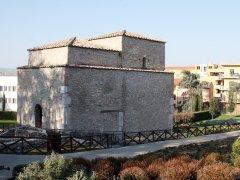 Il complesso monumentale di S. Ilario