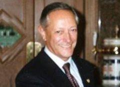 Pietro De Paola, Direttore Osservatorio Sismico Luigi Palmieri di Pesco Sannita (Benevento)
