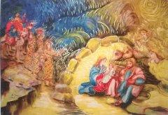 SannioCuore presenta la mostra di arte sacra di Elia Severino