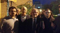 Noi con Salvini e Maroni