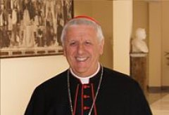 Cardinal Versaldi