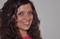 Delia Delli Carri, foto tratta dal profilo FB