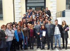 Studenti - Gdf Castelvenere