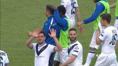 Brescia 1-0 Benevento, Giornata 36 Serie B ConTe.it 2016/17