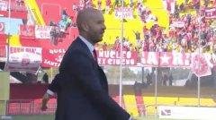 Benevento 0-0 Perugia, Giornata 10 Serie B ConTe.it 2016/17