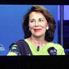 Senatrice Sandra Lonardo