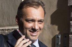 Mattero Richetti(PD) foto pagina ufficiale