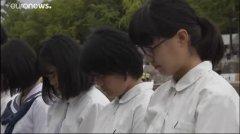 Hiroshima 74 anni dopo la bomba nucleare