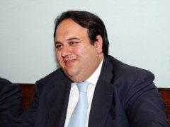 Carmine Valentino, assessore alle Attività Produttive della Provincia di Benevento