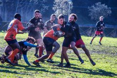 Rugby Zona Orientale Salerno e Draghi Telese