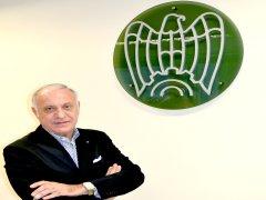 Bruno Fragnito, presidente della Sezione Trasporti di Confindustria Benevento