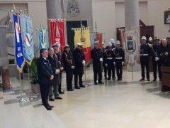 Festa della Polizia Municipale - Celebrazioni in Duomo