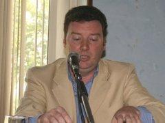 Angelo Mancini, dirigente Sistemi di Staff Comune di Benevento