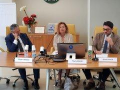 Occupazione ed incentivi. Incontro in Confindustria Benevento