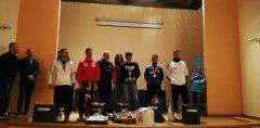 Premiazione Sannio Half Marathon 2019 - Podisti Alto Sannio