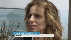 Sonia Bergamasco: Montalbano e le donne? Non puoi cambiarlo