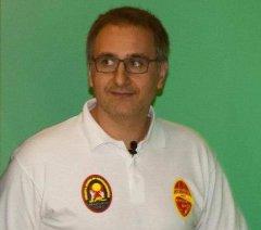 SG Volley 1997. Antonio Poccetti allenatore serie C